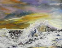 Beate-Fritz-Landscapes-Sea-Ocean-Movement