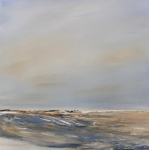 Beate Fritz, OT, Abstract art, Miscellaneous Landscapes, Contemporary Art, Expressionism