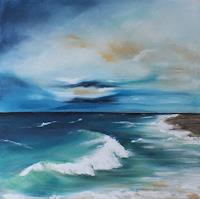 Beate-Fritz-Landscapes-Sea-Ocean-History-Contemporary-Art-Contemporary-Art