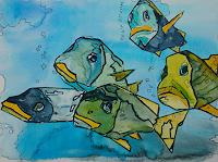 Beate-Fritz-Nature-Water-Animals-Water-Contemporary-Art-Contemporary-Art