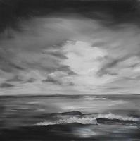 Beate-Fritz-Nature-Water-Miscellaneous-Romantic-motifs-Contemporary-Art-Contemporary-Art