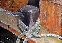 Beate-Fritz-Leisure-Verkehr-Ship-Contemporary-Art-Contemporary-Art