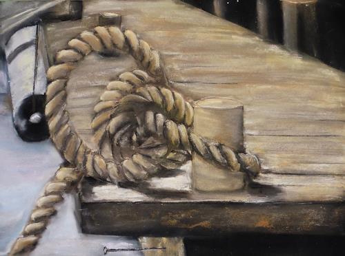 Beate Fritz, Landgang, Symbol, Leisure, Contemporary Art