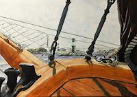Beate-Fritz-Movement-Verkehr-Ship-Contemporary-Art-Contemporary-Art