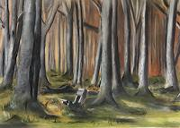 Beate-Fritz-Nature-Wood-Emotions-Love-Contemporary-Art-Contemporary-Art