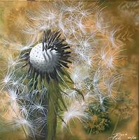 Beate-Fritz-Plants-Plants-Flowers-Contemporary-Art-Contemporary-Art