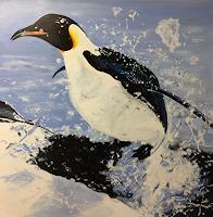 Beate-Fritz-Animals-Water-Animals-Land-Contemporary-Art-Contemporary-Art