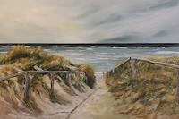Beate-Fritz-Nature-Water-Landscapes-Beaches-Contemporary-Art-Contemporary-Art
