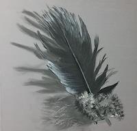 Beate-Fritz-Fantasy-Miscellaneous-Romantic-motifs-Contemporary-Art-Contemporary-Art
