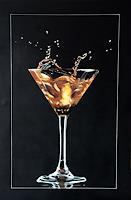 B. Fritz, Cocktail