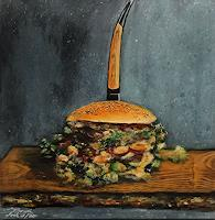 Beate-Fritz-Still-life-Meal-Contemporary-Art-Contemporary-Art