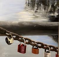 Beate-Fritz-Emotions-Love-Miscellaneous-Romantic-motifs-Contemporary-Art-Contemporary-Art