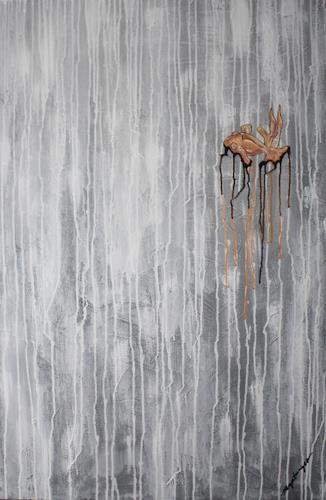 Pamela Gotangco, Wild and Free, Animals: Water, Nature, Contemporary Art