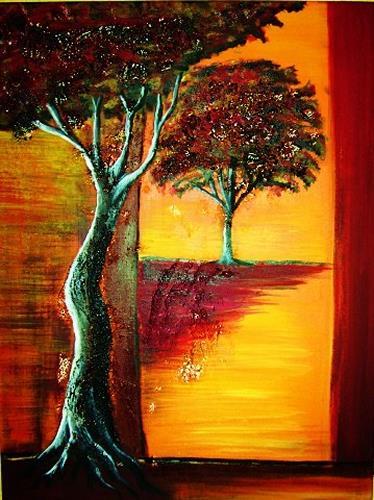 agabea, Traum, Nature: Wood, Symbol, Postmodernism