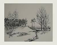 Bernd-Kauschmann-Miscellaneous-Landscapes-Modern-Times-Realism