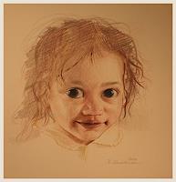 Bernd-Kauschmann-People-Portraits-People-Children-Modern-Times-Realism