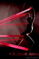 Phil Andrey, Solo Dance III