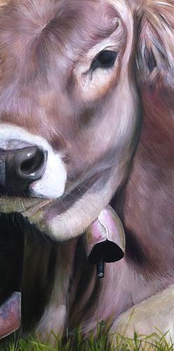 Vera Käufeler, Bambola, Animals: Land
