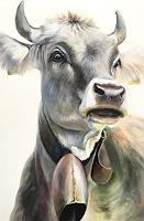 Vera-Kaeufeler-Animals-Land-Nature-Modern-Age-Photo-Realism