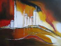 Michael-Doerr-Abstract-art-Fantasy-Modern-Age-Abstract-Art