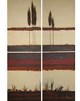 Michael-Doerr-Landscapes-Plains-Nature-Earth-Modern-Age-Naturalism