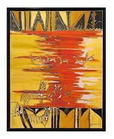 Michael-Doerr-Fantasy-Animals-Land-Contemporary-Art-Contemporary-Art
