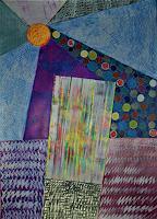 Inese-Dzervinika-Burlesque-Modern-Age-Abstract-Art-Radical-Painting