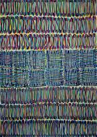 Inese-Dzervinika-Fantasy-Contemporary-Art-New-Image-Painting
