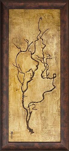 Heike Bender, Corylus avellana 1, Nature: Miscellaneous, Plants: Trees, Contemporary Art