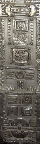Heike Bender, Dogon, Symbol, Mythology, Modern Age