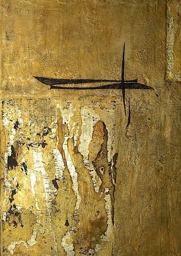 Heike Bender, Ohne Titel 102, Fantasy, Fantasy, Modern Age, Expressionism