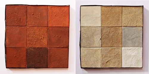 Beate Kratt, LONGING AND BELONGING, Abstract art, Nature: Miscellaneous, Spurensicherung