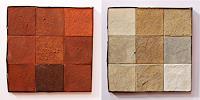 Beate-Kratt-Abstract-art-Nature-Miscellaneous-Contemporary-Art-Spurensicherung