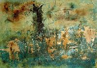 Karin-Voelkl-Abstract-art-Modern-Age-Abstract-Art-Non-Objectivism--Informel-