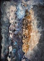 Karin-Voelkl-Fantasy-Modern-Age-Abstract-Art-Non-Objectivism--Informel-