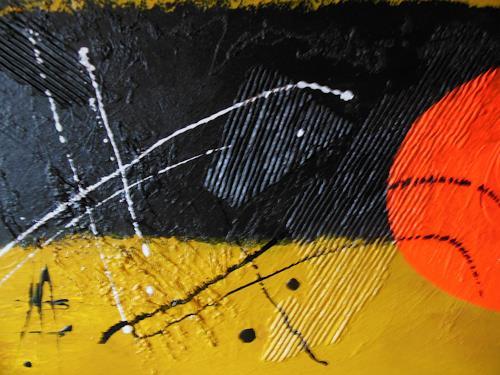 Christine Haiden, NEW  LOOK, Abstract art