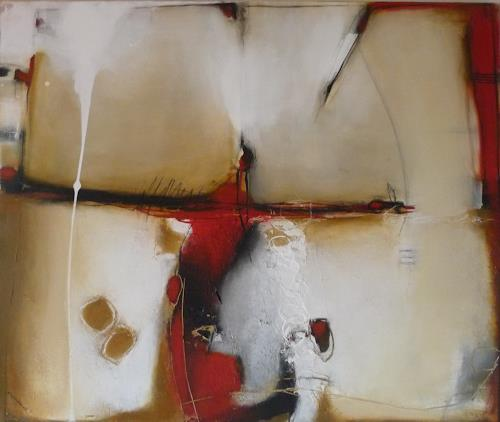 maria kammerer, Acryl auf Leinwand, Abstract art, Expressionism