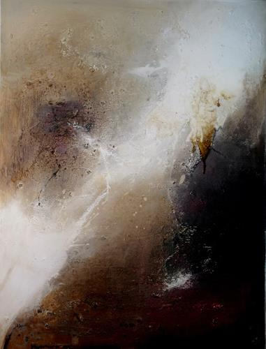 maria kammerer, o.T., Abstract art, Modern Age, Abstract Expressionism