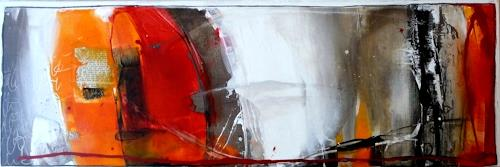 maria kammerer, Lebensweg!, Abstract art, Modern Age