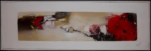 maria kammerer, Ausschnitt!, Abstract art, Modern Age