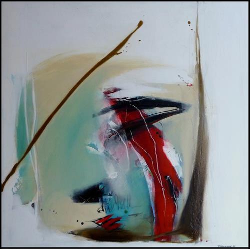 maria kammerer, Verlobt!, Abstract art, Modern Age