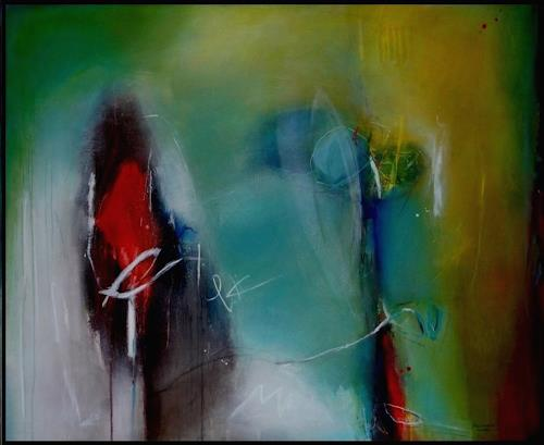 maria kammerer, Rumba, Abstract art, Modern Age, Expressionism