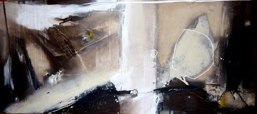 maria kammerer, Lichtblick, Abstract art, Modern Age, Abstract Expressionism