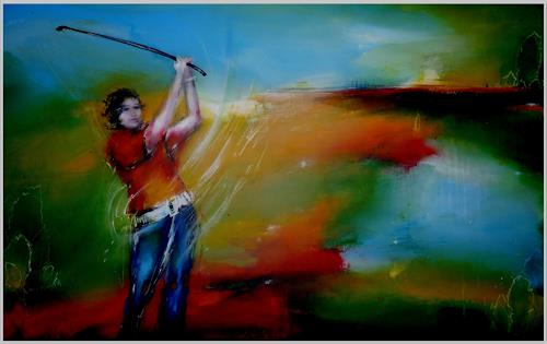 maria kammerer, Golfer, Sports, Modern Age