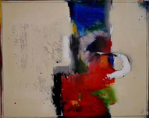 maria kammerer, N/T, Abstract art, Abstract Art