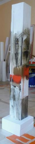 maria kammerer, Skulptur, Abstract art, Abstract Art