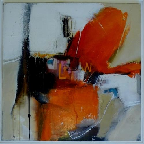 maria kammerer, Leben!, Abstract art, Abstract Art, Expressionism