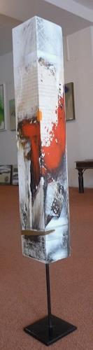 maria kammerer, Holzskulptur, Abstract art, Others