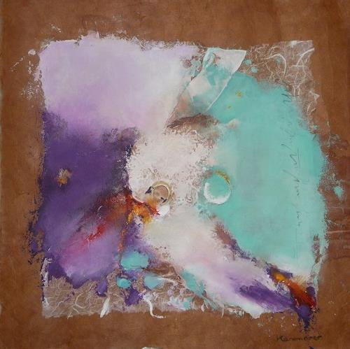 maria kammerer, noch O.T., Miscellaneous, Abstract Art, Expressionism