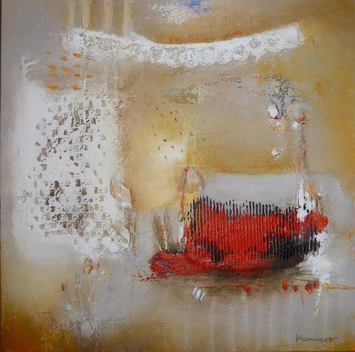 maria kammerer, Erinnerungen 2, Abstract art, Abstract Art